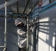 塗装・防水の下地シーリング