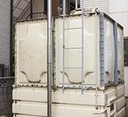 高架水槽・受水槽