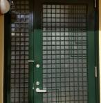 岸和田市 S様邸 玄関ドア