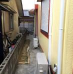 岸和田市 S様邸 施工前 施工後3